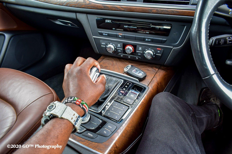 Audi A6 Ineax Motors Kenya In 2020 New And Used Cars Car