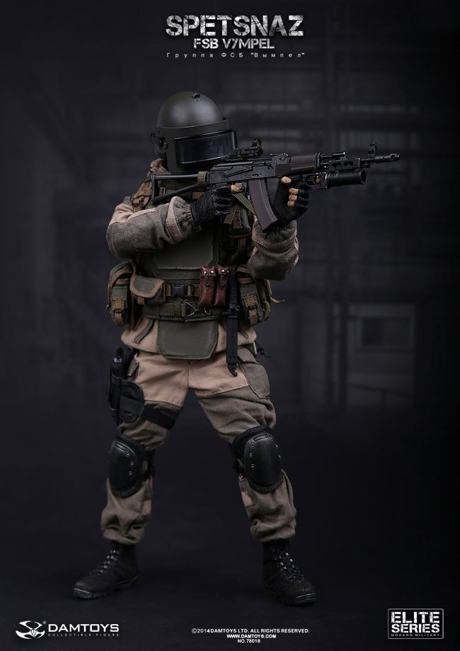 Excellent tactical equipments make you more confident