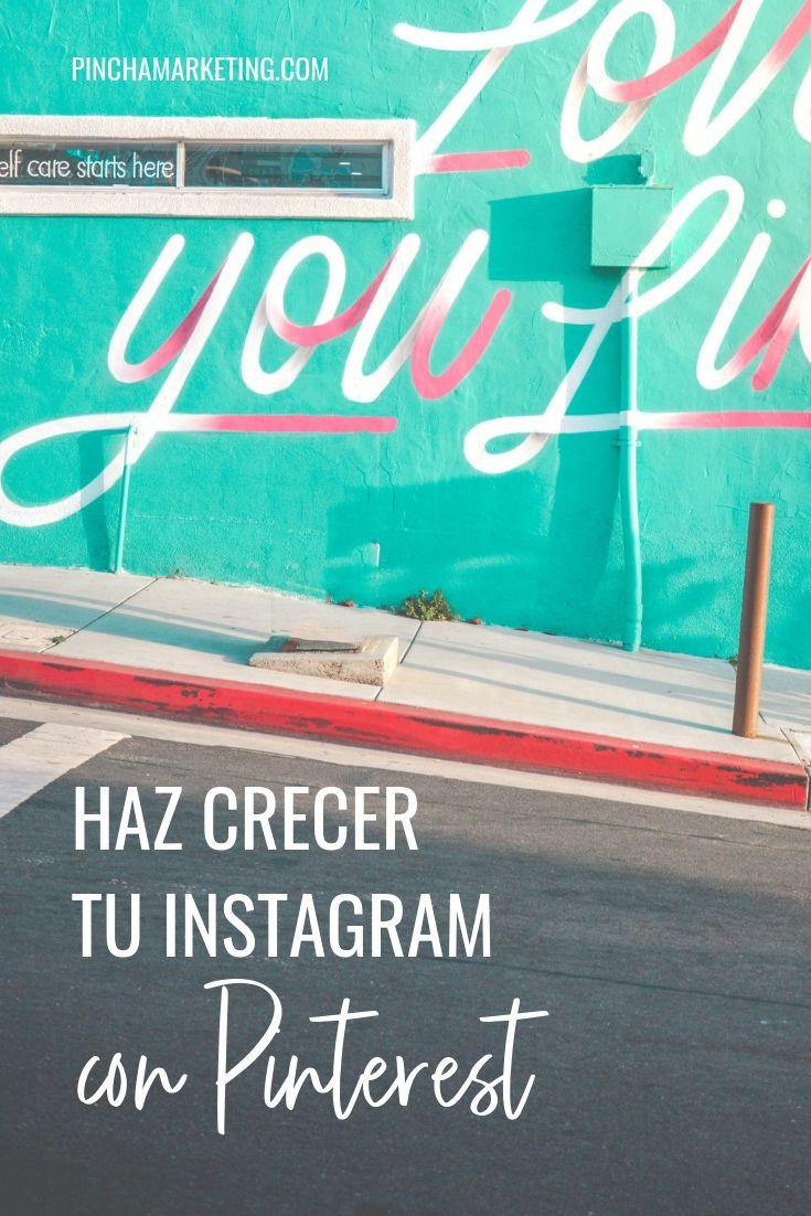 Cómo usar Pinterest para Instagram en 2020 Libros de