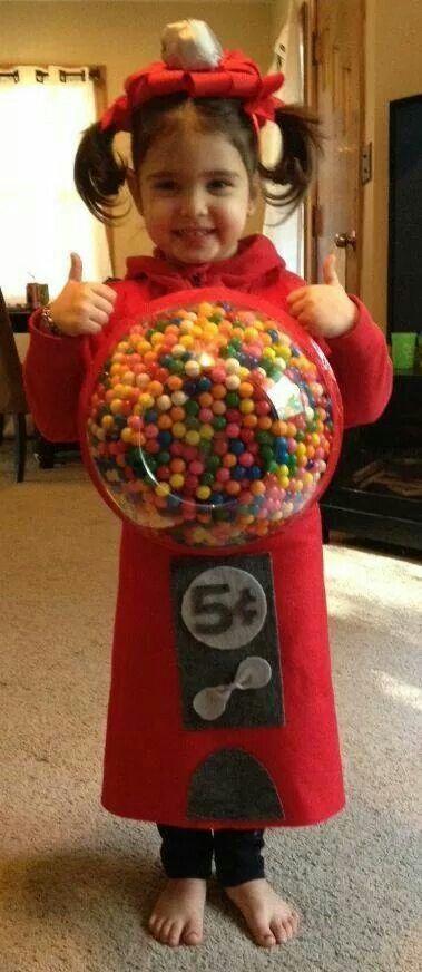 Gumball Machine Halloween Thanksgiving Pinterest