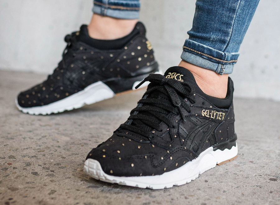 chaussure asics gel lyte 5