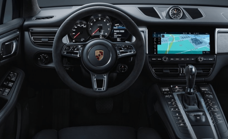 2020 Porsche Macan Leak, Release Date, Price