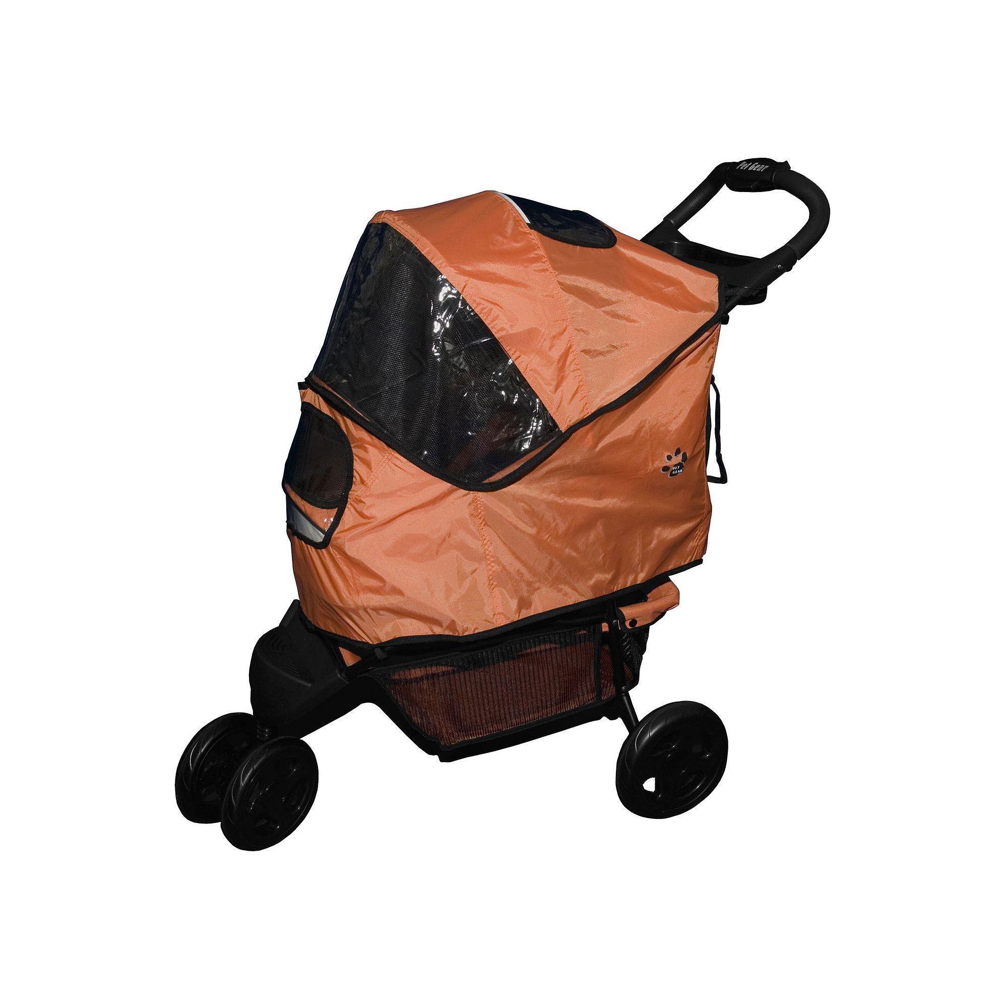 Pet Gear Sportster Stroller Cover Pet stroller, Pet gear