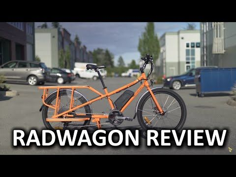 A True Replacement For A Car Radwagon Review Youtube Car