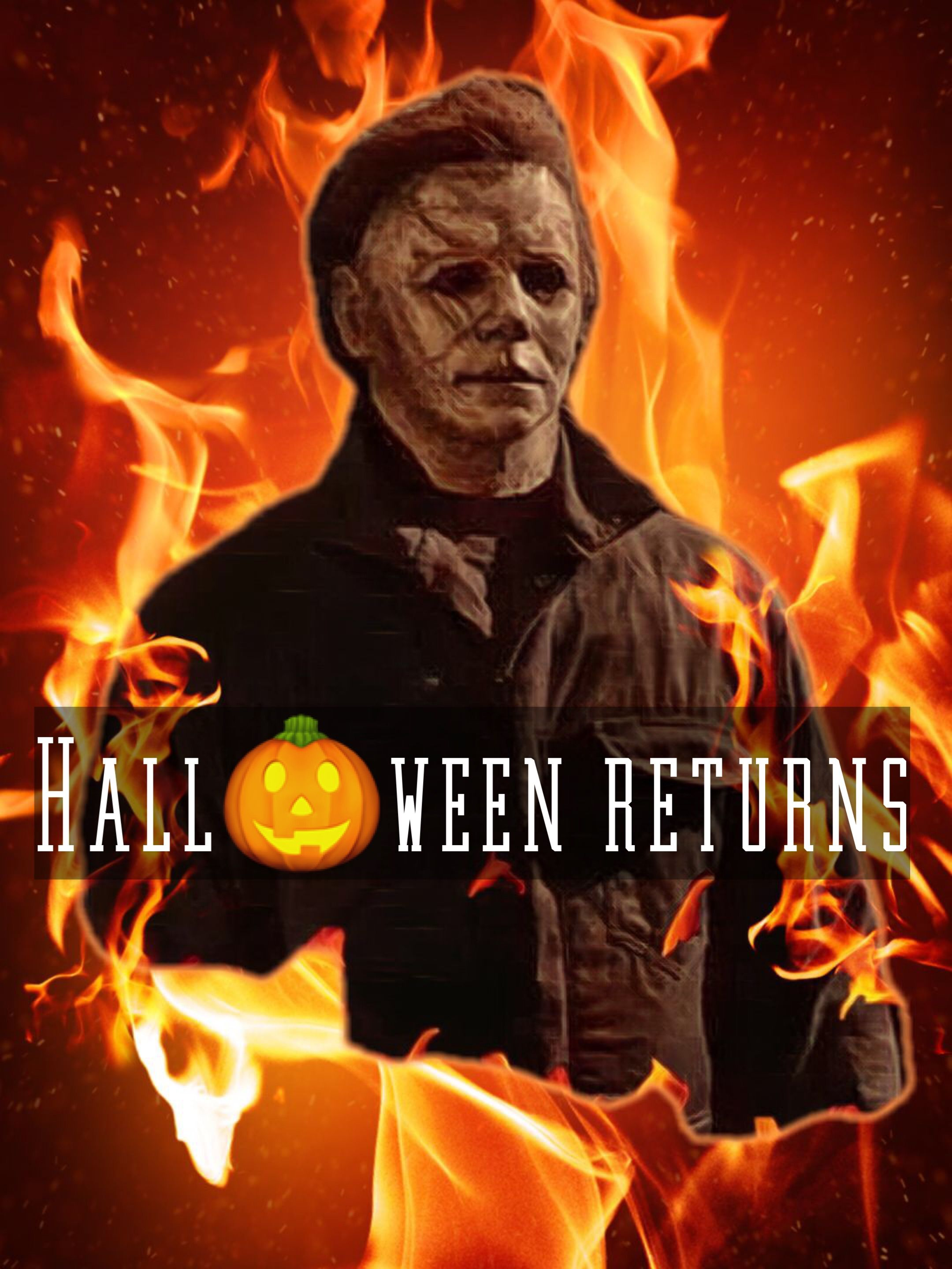Halloween 2020 Michael Myers Halloween | Halloween film, Michael myers halloween, Halloween movies
