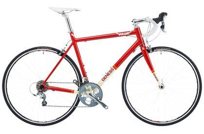 Genesis Volant 20 2013 Road Bike Road Bike Bike Road Bikes