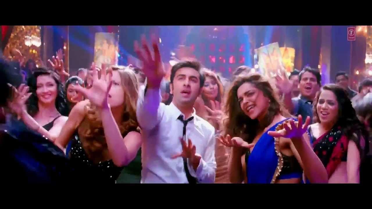 Badtameez Dil (Full Song) Yeh Jawaani Hai Deewani
