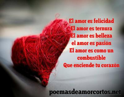 poemas de amor para tu novia
