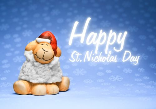 Saint Nicholas Day Celebration In US   ECards, Quotes, Greetings, Wishes,  HD Wallpapers