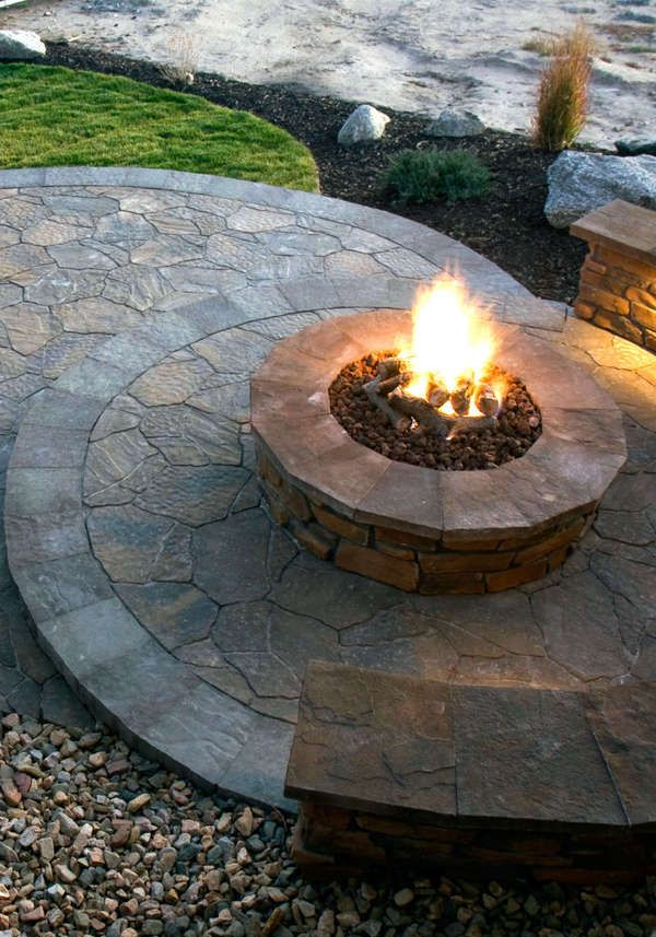 Landscape And Hardscape Products