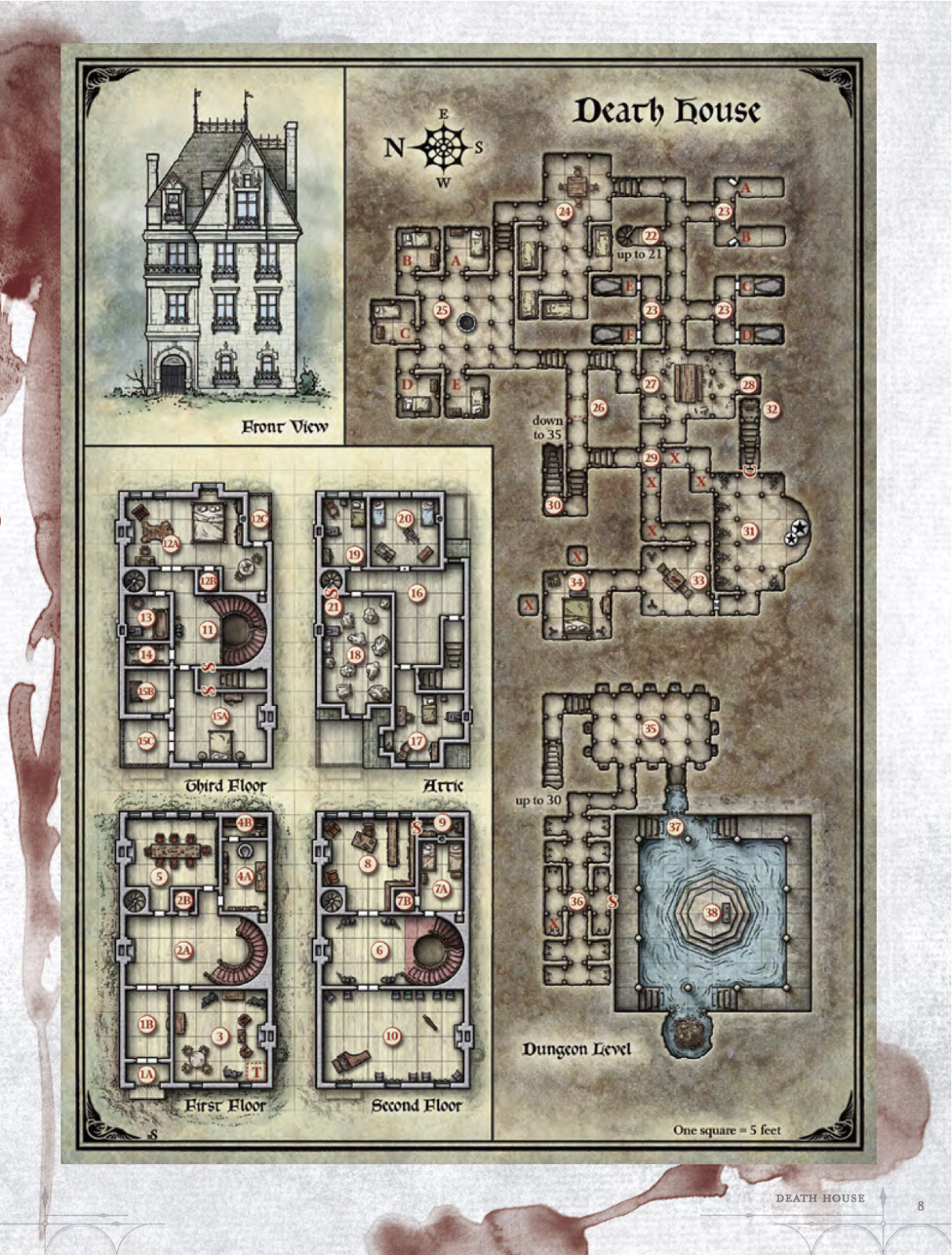 Pin by Glenn Wallace on RPG Maps Pinterest RPG and