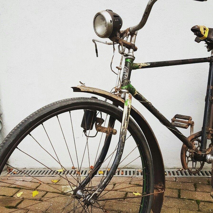 new concept d5d49 6c625 Diamant Modell 82 baujahr 1937 projekt | Fahrräder | Vintage ...