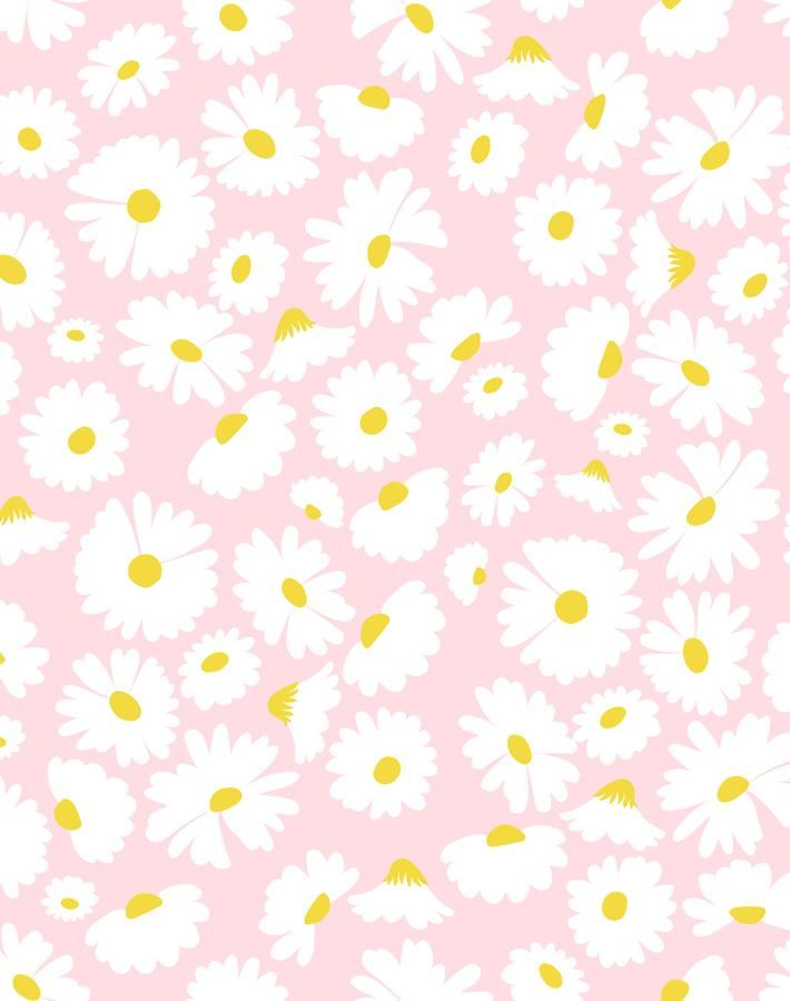 Pop Daisy - Pink
