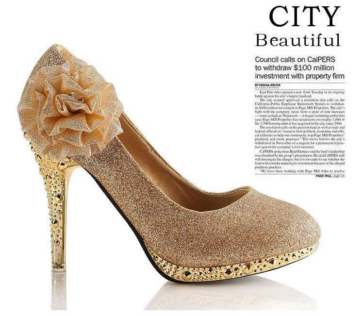 1000  images about Wedding shoes on Pinterest | Mint green