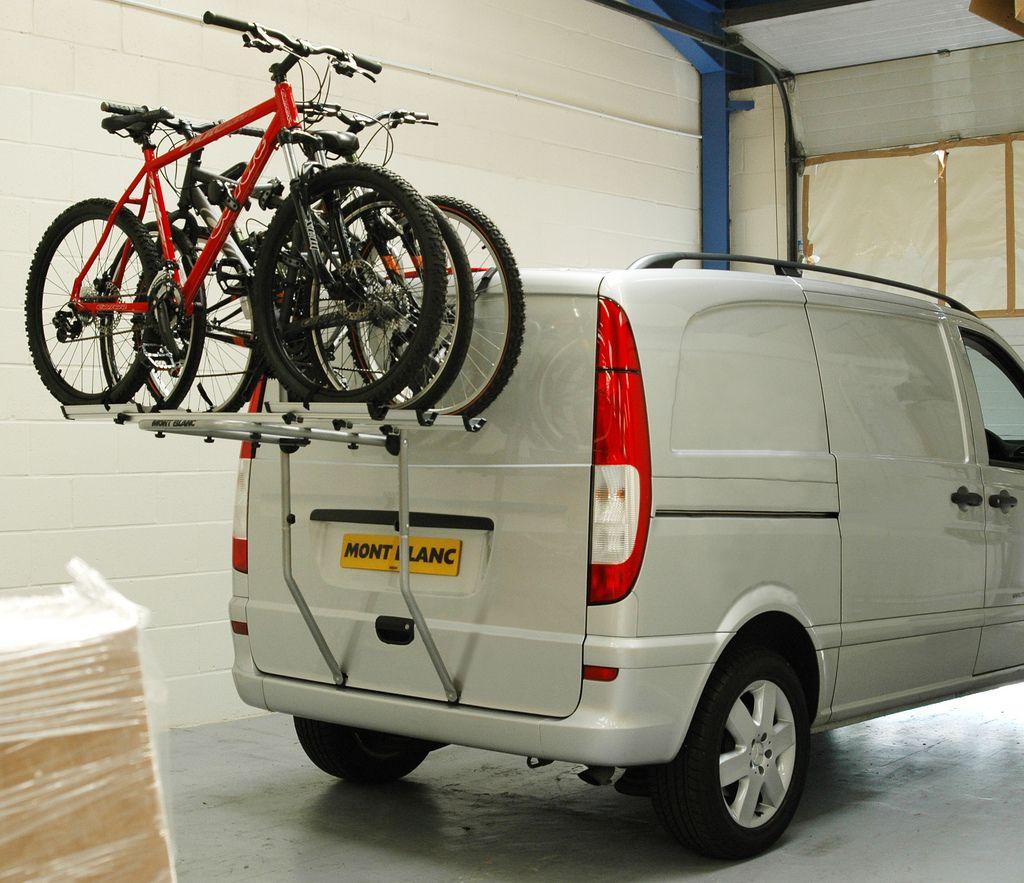 Best Bike Rack For Familys Bike Carrier For Van For