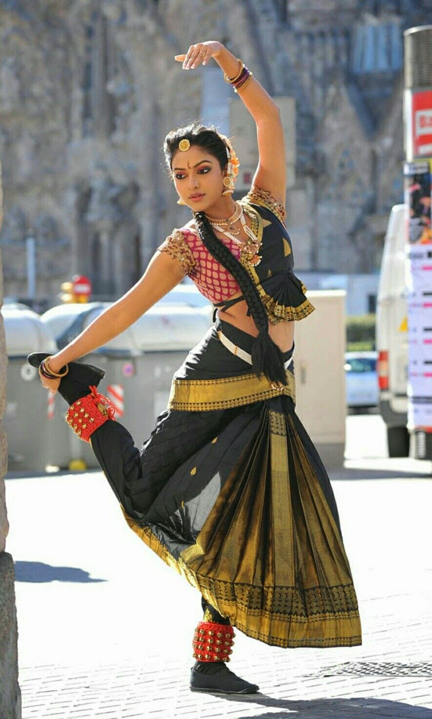 Pin by Arulgnanam on Classical Dance Amala paul, Amala