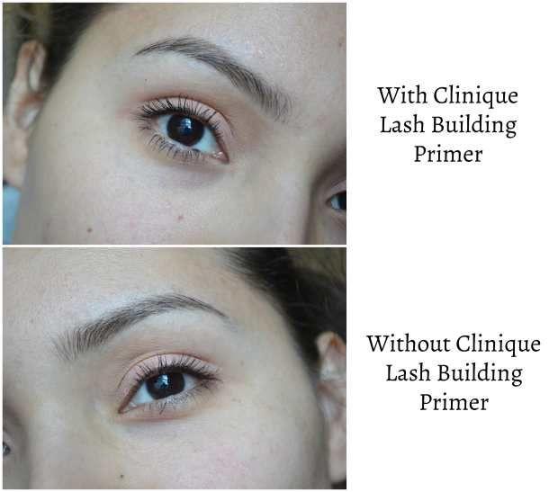 05dd858958a Clinique Dual Ended High Impact Mascara + Lash Building Primer Review
