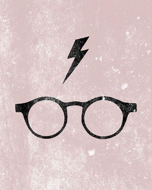 eae12e3fe06dd Harry Potter Tumblr, Harry Potter Love, Harry Potter Glasses, Harry Potter  Icons,