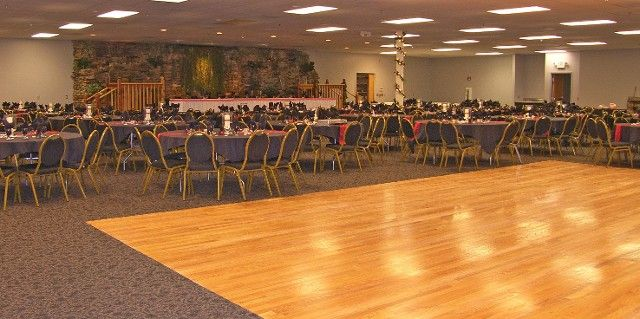 The Falls Reception Hall Halls50 AnniversaryLincoln
