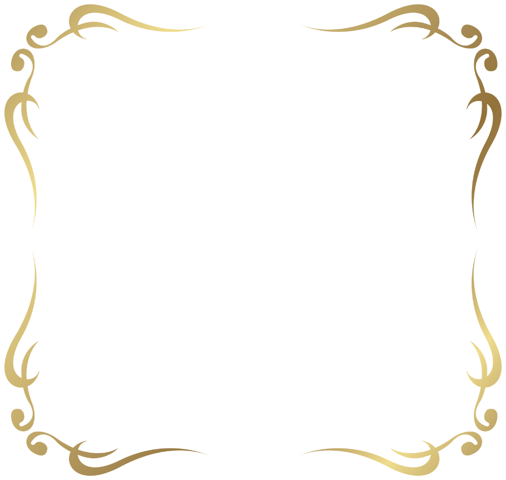 Transparent Background Png Image Gold Page Dividers Yahoo Search Results Image Search Results Picture Borders Frame Border Design Picture Frame Decor