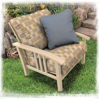 Homecrest's Trenton Collection Motion Chat Chair ...