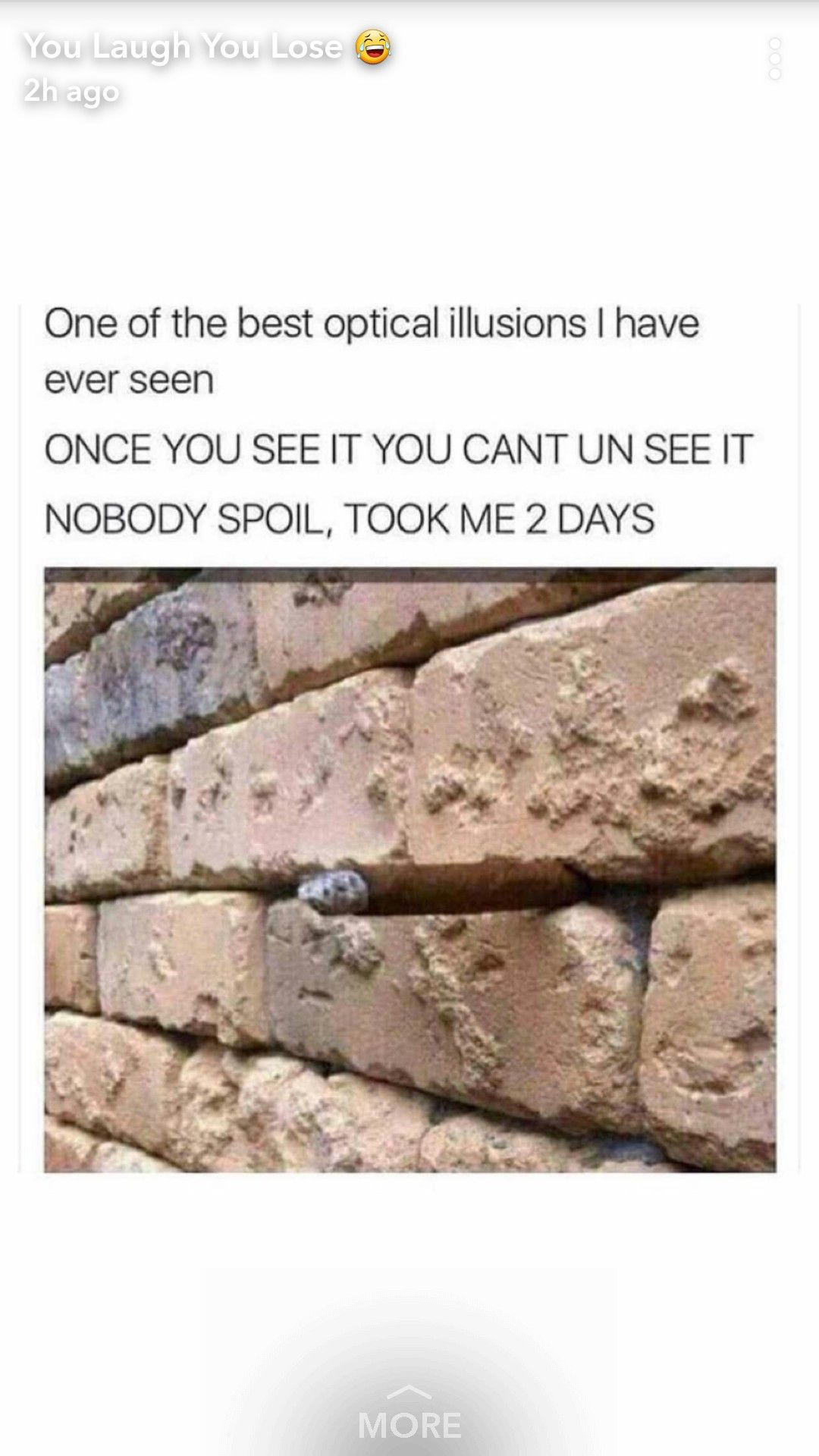4df98c5f9f325 Pin by Sarah Flick on random | Brain teasers, Funny, Memes