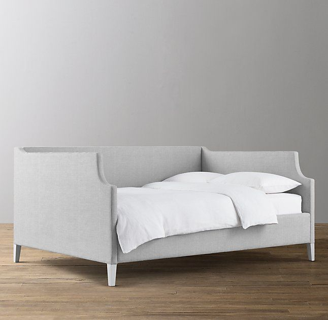 Annika Upholstered Daybed Room ideas Pinterest Daybed