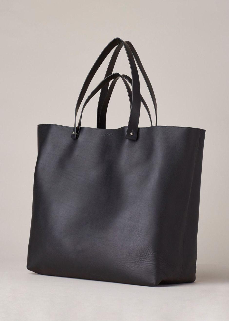 Jil Sander Bridle Bag (Black)  403aa93acb9