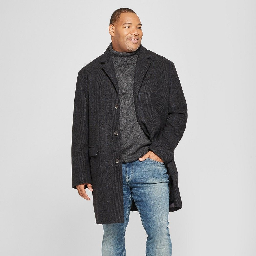 rich and magnificent where to buy first rate Layer up in cozy-chic style with this Wool Overcoat Jacket ...