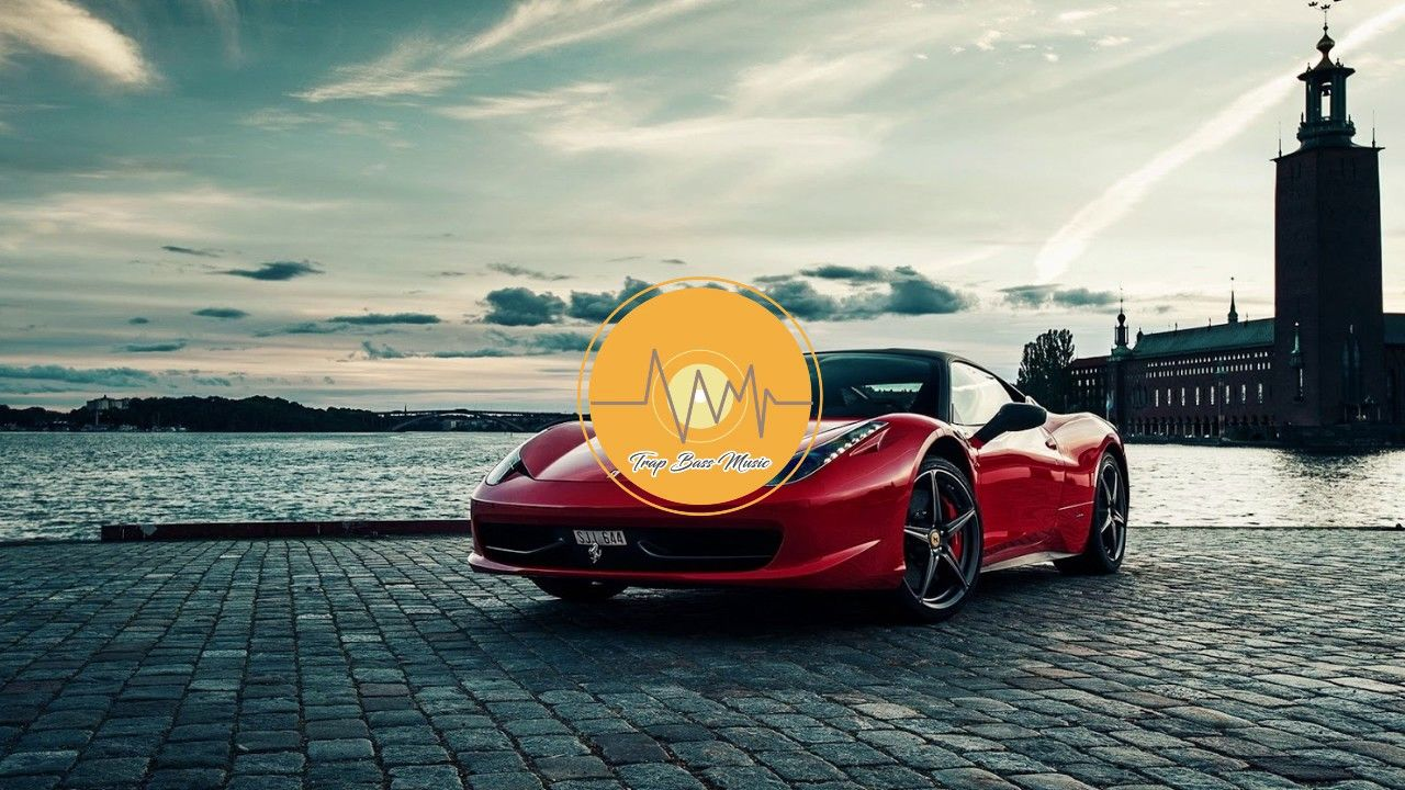 "Ferrari 458 Italia Liberty Poster 24/""x 36/"" HD"