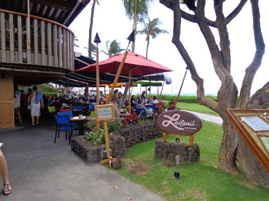 Leilani S On The Beach Lahaina Maui Hawaii Lahaina Maui Trip Advisor