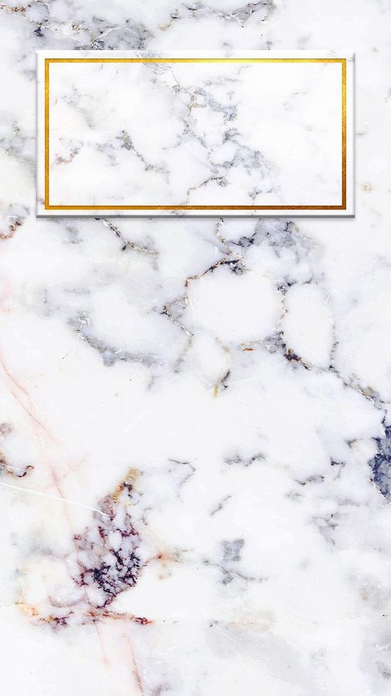 Aesthetic Lock Screen Marble Wallpaper Iphone