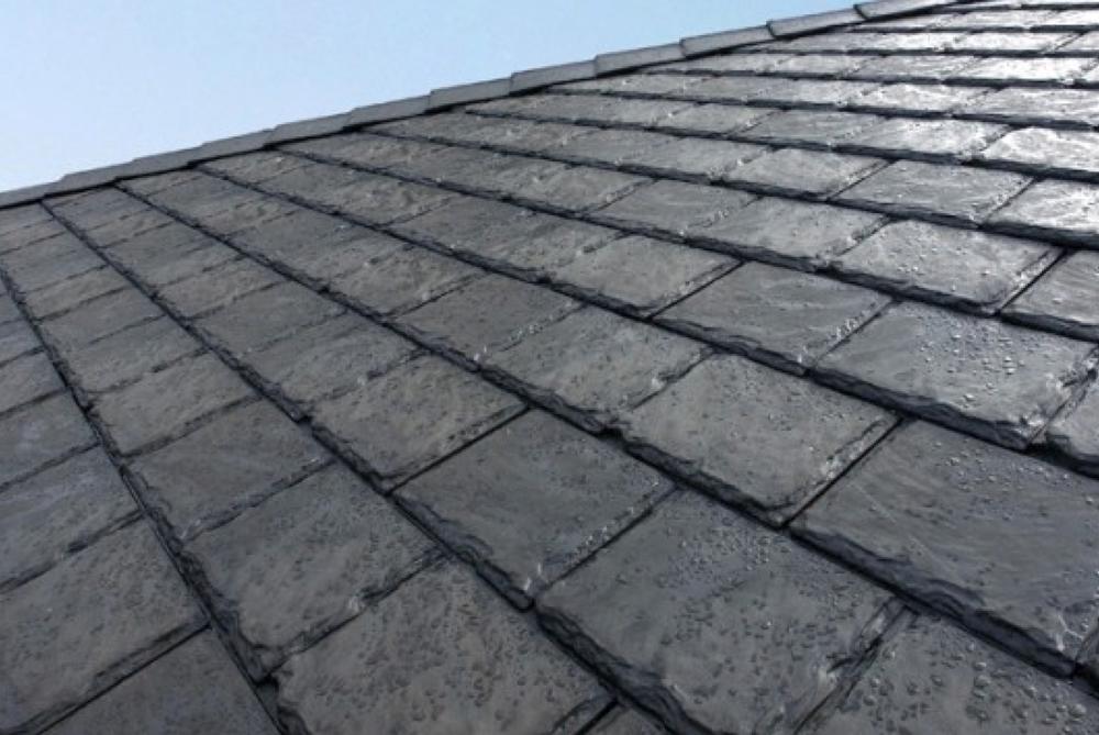 Eco Smart Roofer Potrero Hill San Francisco Ca Tyres Recycle Green Building Materials Roof Shingles