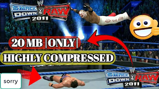 Download Wwe Smackdown Vs Raw 2011 For Ppsspp Highly Compressed Only 20mb Wwe Smackdown Vs Raw 2011 Unchained Now Smackdown Vs Raw 2011 Wwe Wwe Game