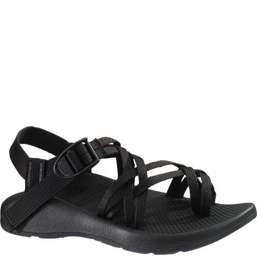 1b5c9306a4ac 102038W Chaco Women s ZX 2 Vibram Yampa Wide Sandals - Black