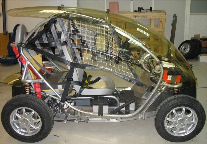 Exclusive Renault Twizy Design Story Part 2 Car Body Design Design Car Design Renault