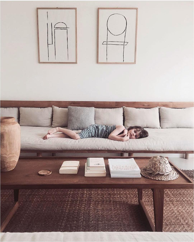 Accented Neutral Color Scheme Bedroom: Neutral Color Scheme In Interior Design Inspirations