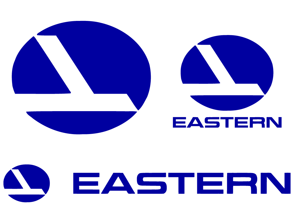 Eastern Airlines Logo By Shinzakura On Deviantart Airline Logo Airlines Logos
