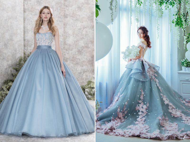 Fairy Tale Wedding Dresses For The Disney Princess Bride: Cinderella ...