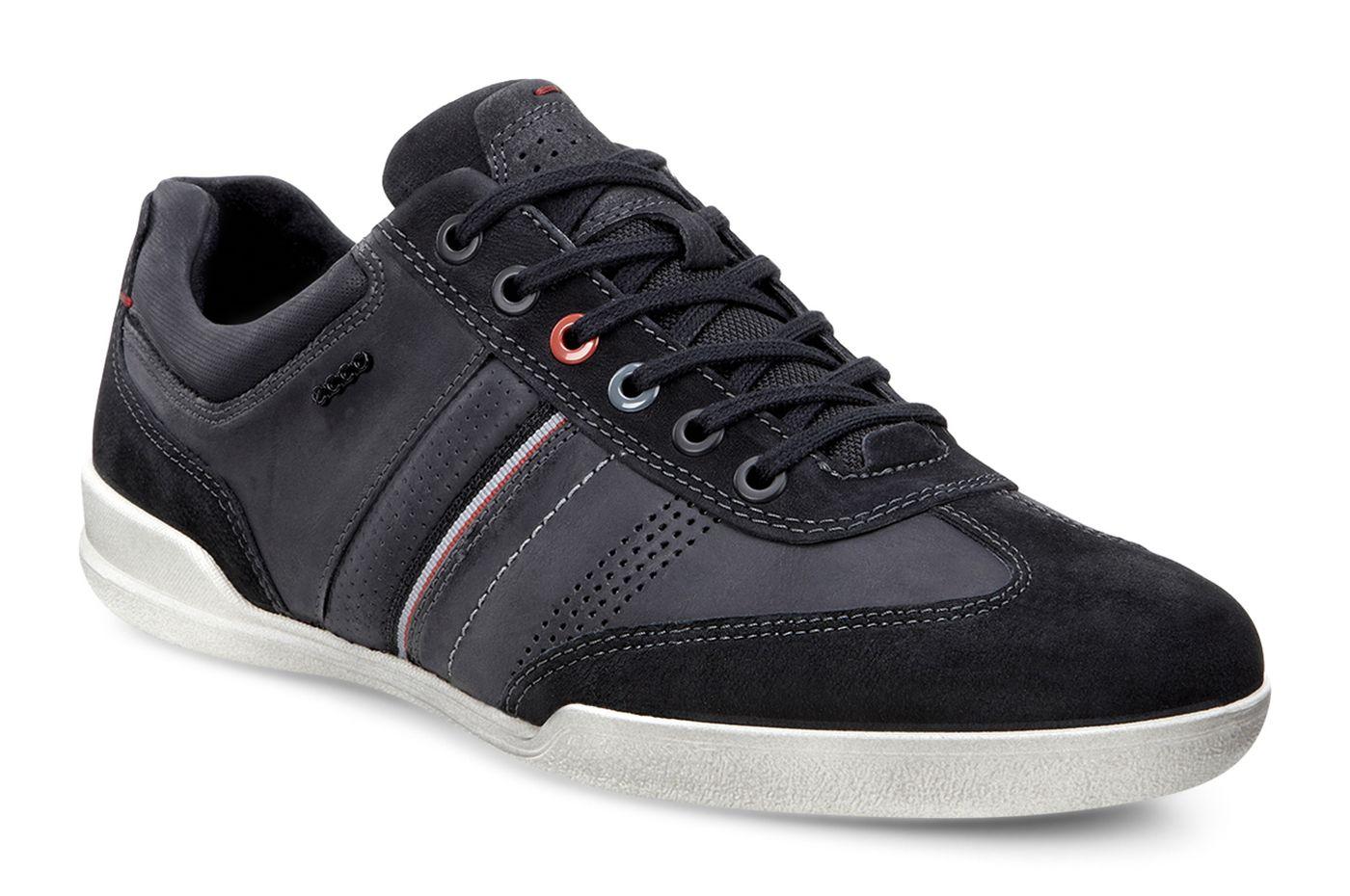 ECCO Enrico Retro Sneaker | Retro