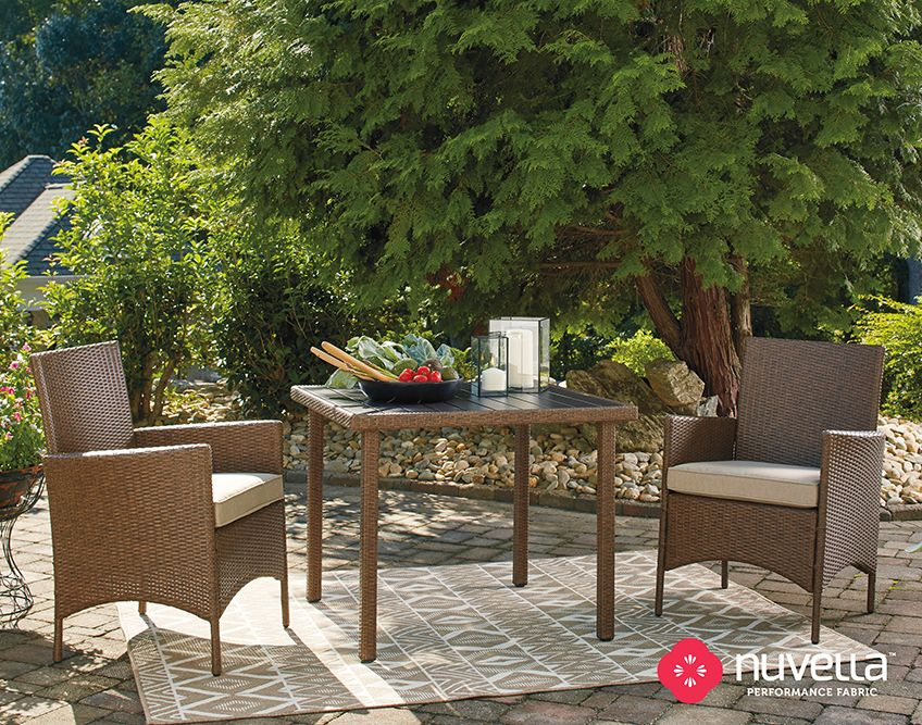 Reedenhurst 3 Piece Table Set With Images Square Dining Table