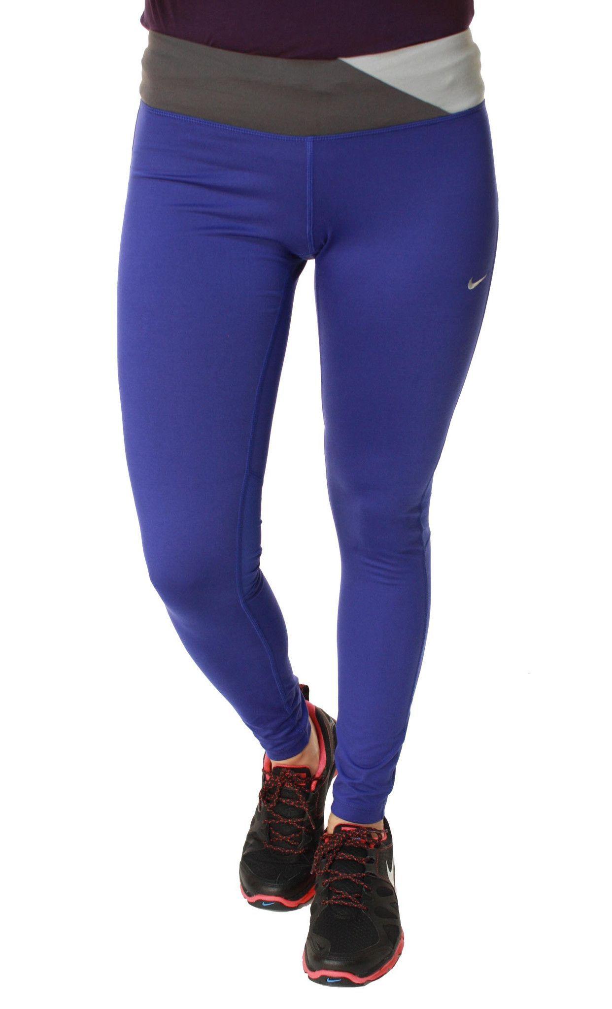 Nike womens drifit epic run tight fit pants nike women