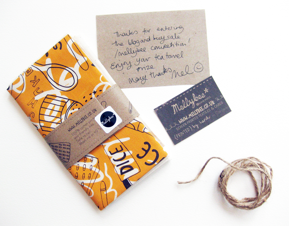 10 Tips For Packaging Handmade Items Featuring Mellybee