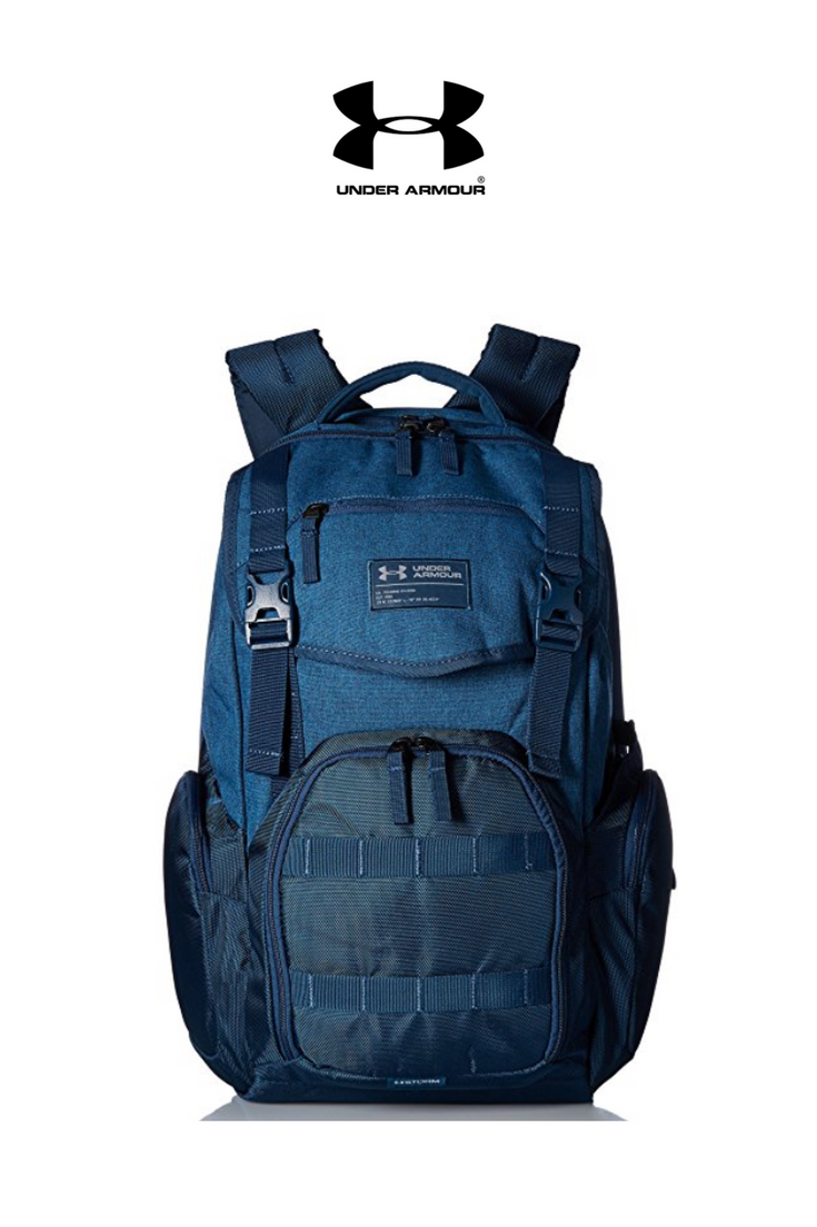 5a59695ab7 Under Armour - Coalition 2.0 Backpack