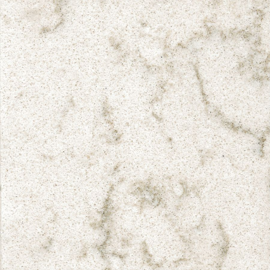 Allen Roth Sugarbrush Quartz Kitchen Countertop