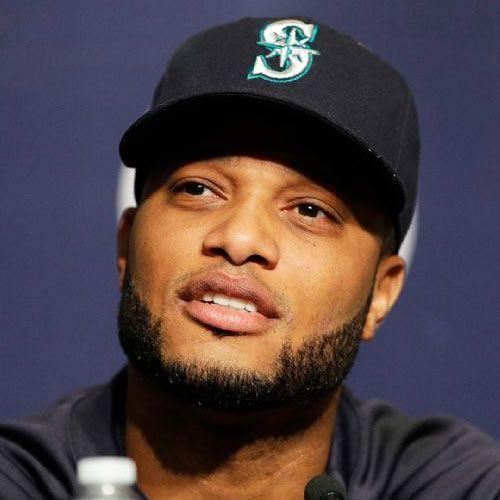 1bee7a2cc 10 of the Best Baseball Beards | Beards | Better baseball, Baseball ...