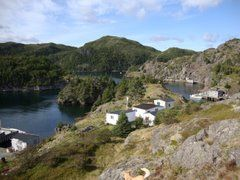 St. Kyran's / St. Kyran's, Newfoundland, Canada, North America  My mother's birthplace....left @ 12 y.o.