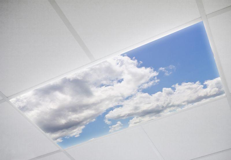 Cloud Light Covers Blue Sky Fluorescent Light Covers Octo Lights Fluorescent Light Covers Cloud Light Covers Light Covers