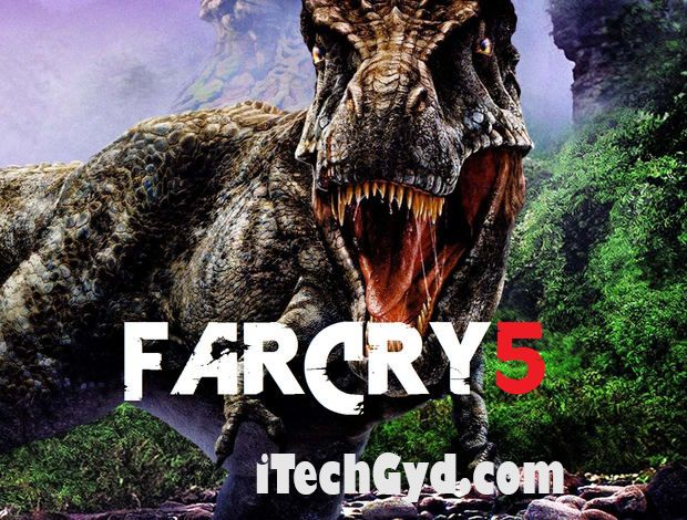 Farcry 5 Release Date, Gameplay Leaks, and Modes