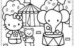 Pictnu Com All About Coloring Pages Hello Kitty Colouring Pages Hello Kitty Coloring Kitty Coloring